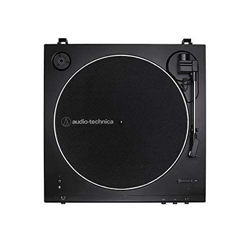 Audio - Technica AT-LP60XBT Giradiscos Automático Estéreo