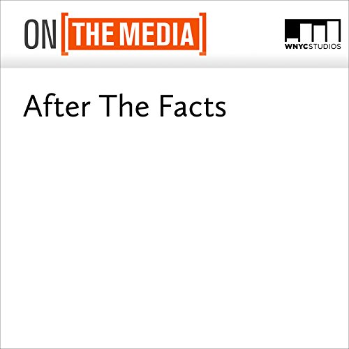 After The Facts audiobook cover art