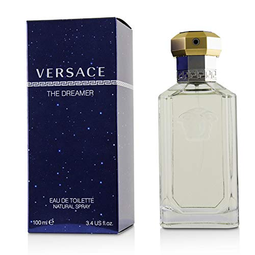 Versace The Dreamer Eau de Toilette 100 ml EDT Men
