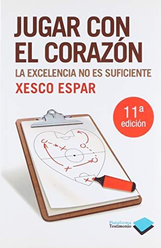 Jugar Con El Corazon (Testimonio)