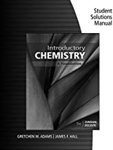 Student Solutions Manual for Zumdahl/DeCoste's Introductory Chemistry: A Foundation, 9th