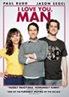 I Love You Man / [DVD] [Import]