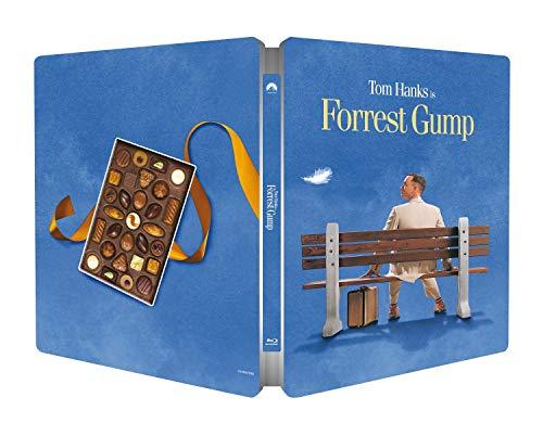 Forrest Gump (Steelbook) [Italia] [Blu-ray]