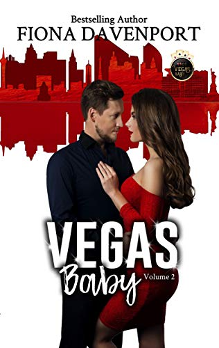 Vegas, Baby: Volume 2 (English Edition)