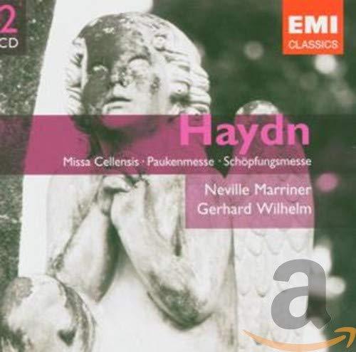 Haydn: Messen
