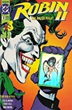 Best robin 2 the joker's wild #1 Reviews