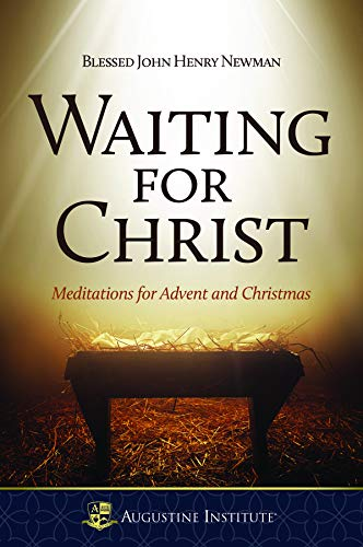 Waiting For Christ