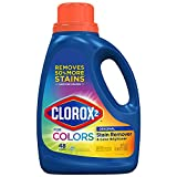 Clorox 2™ for Colors - Stain Remover and Color Brightener, 66 Ounces (Packaging May Vary)