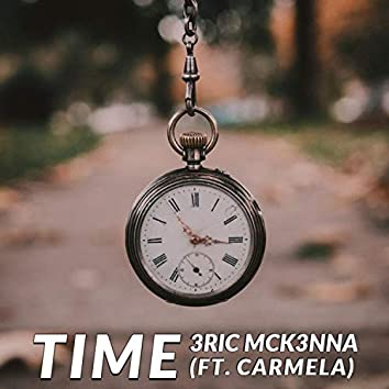 Time (feat. Carmela)