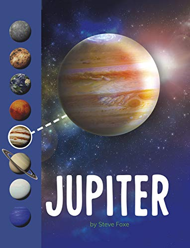 Jupiter (Planets in Our Solar System)