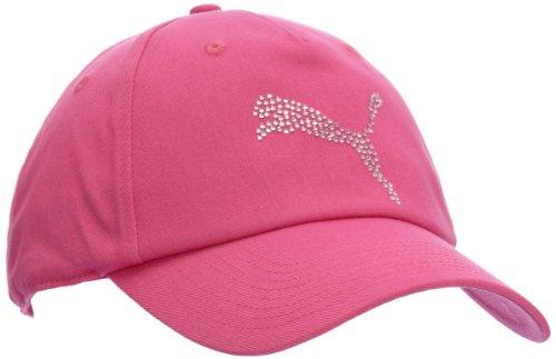 PUMA Sparkle Cat Cappellino per Il Tempo Libero e Sportwear Unisex, Colore: Rosa