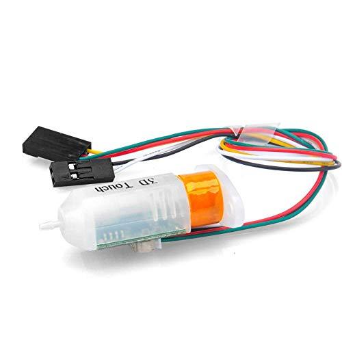 Impresora 3d Sensor Inteligente De La Impresora Touch Accesorios Sensor Inteligente Automático De Nivelación Kit De Navidad Para Mejorar Impresión De Precisión