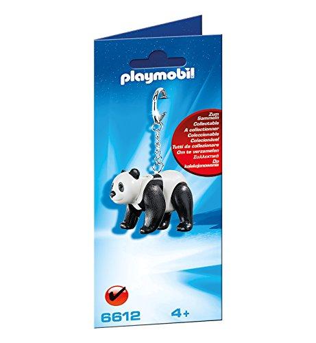 Playmobil - 6612 - Porte-CLS Panda