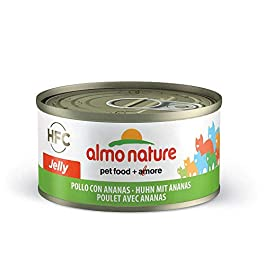 Almo Classic Chicken/Cat Pineapple Gr 70