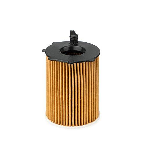 UFI Filters 25.037.00 Filtro Olio Motore per Auto