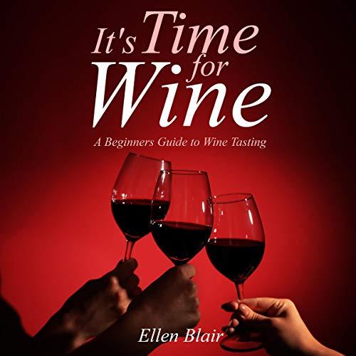 It's Time for Wine Titelbild