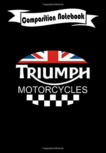 Motorcycle Union Jack Flag Dreapeau Birtish Ride Makaya Vetements Moto Homme