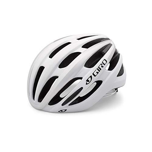 Giro Foray MIPS Fahrradhelm, mat White/Silver, S