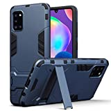 TERRAPIN, Compatible with Samsung Galaxy A31 Case, Full