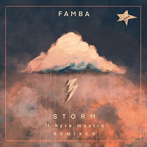Famba feat. Kyra Mastro