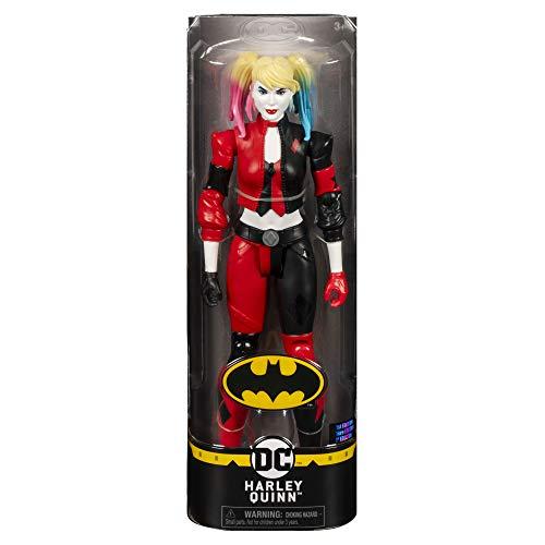DC Comics Figura Acción Villano 30 cm. Harley Quinn (BIZAK 61927821)