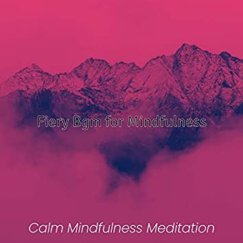 Fiery Bgm for Mindfulness