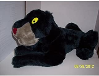 Disney Jungle Book Plush Bagheera the Panther Doll 12 Inches by Disney