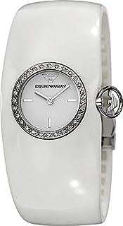إمبوريو آرماني AR0740 للنساء (أنالوج, ساعة كاجوال)