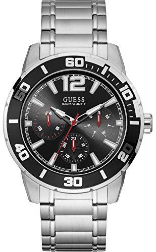 Guess Reloj analógico para de Cuarzo W1249G1
