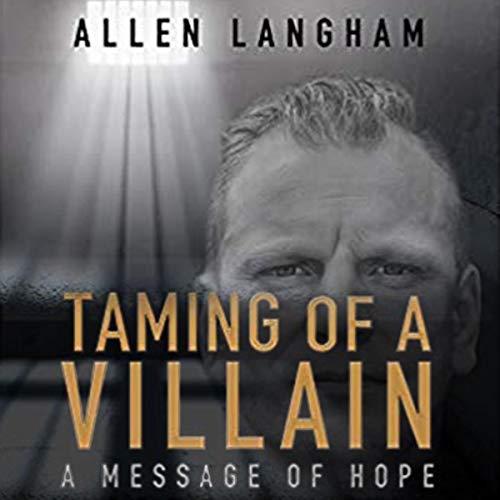 Taming of a Villain Titelbild