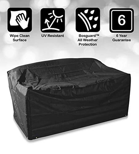 Bosmere beschermhoes voor 3-zits modulaire sofa