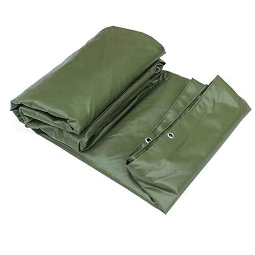 Heavy Duty regendichte luifel doek met grommets, (oversized) partytent tent schip luifel luifel hoge dichtheid 9.9x13.2ft/3x4m