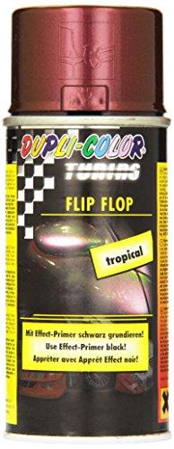 Dupli-Color 665516 FlipFlope Effektlack Tropical, 150 ml,