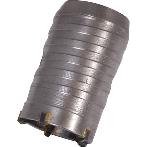 Silverline 595769 Hartmetall-Bohrkrone 30 mm