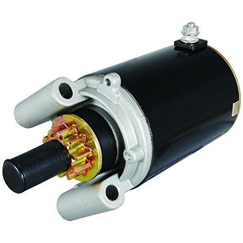 New Starter Replacement For John Deere Scotts Kohler 15-23 HP Sabre AM130407, AM132818, 25-098-04, 25-098-05, 25-098-06, 25-098-07, 2509804, 2509805, 2509806, 2509807