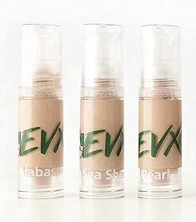 organic makeup samples