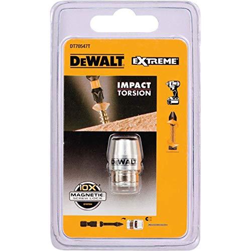DeWalt DEWDT70547TQ (Bithalter magnetisch, für 50 mm Bits, magnetischer Bitring)