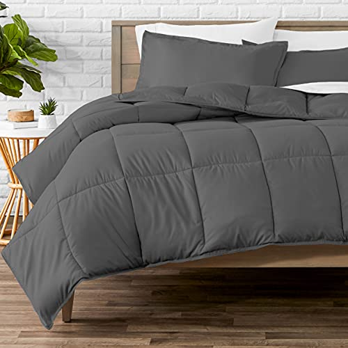 Bare Home Comforter Set - Twin/Twin Extra Long ...