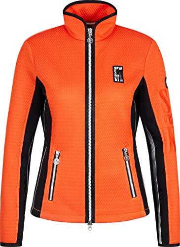 Sportalm Damen Fleecejacke orange (506) 38