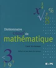 Dictionnaire visuel de mathématique