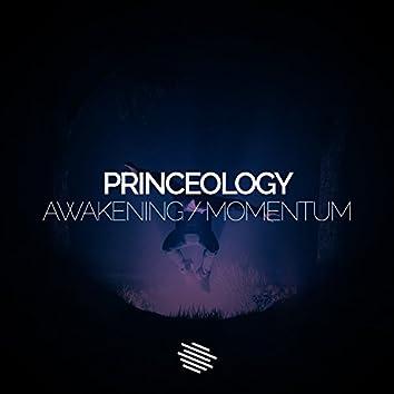 Awakening / Momentum EP