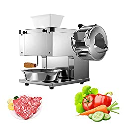 Best Commercial Meat Cutter Machine