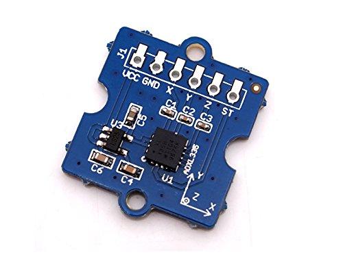 SeeedStudio Grove - 3-Axis Analog Accelerometer