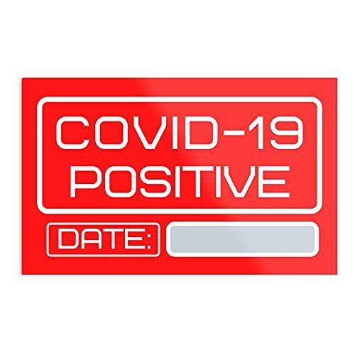 kruidvat positieve test