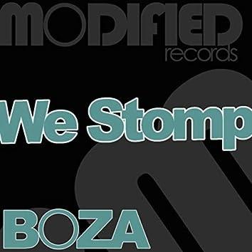 We Stomp