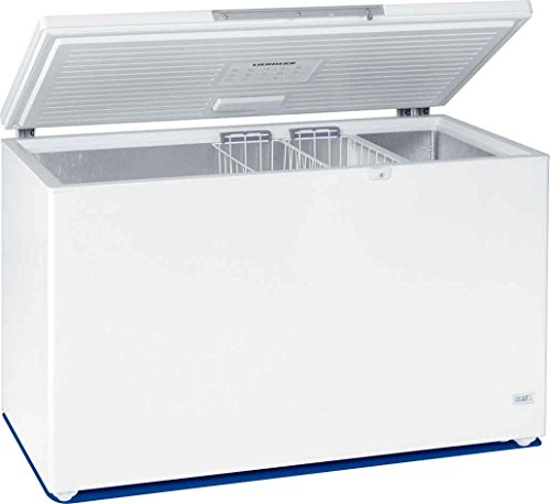Liebherr GTL 4905 freestanding Chest 461L Unspecified White - freezers (freestanding, Chest, Up, White, SN, N, ST, T, R 600a)