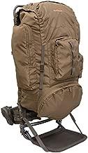 ALPS OutdoorZ Commander + Pack Bag, Coyote Brown, Regular