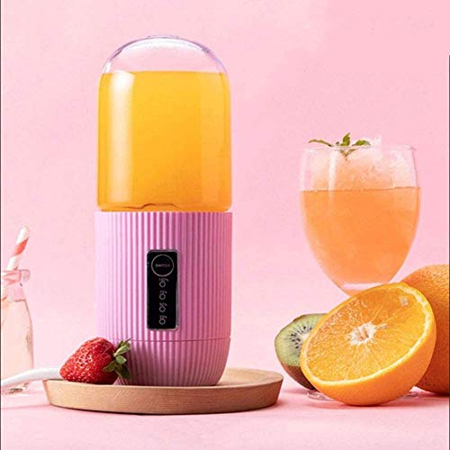 New Centrifugal Juicer,Rechargeable Portable Juicer/Food Grade Materials/Fruit Mini Electric Juicer ...