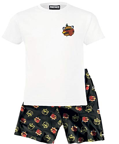 Epic Games Fortnite Shorty Pyjama (164)