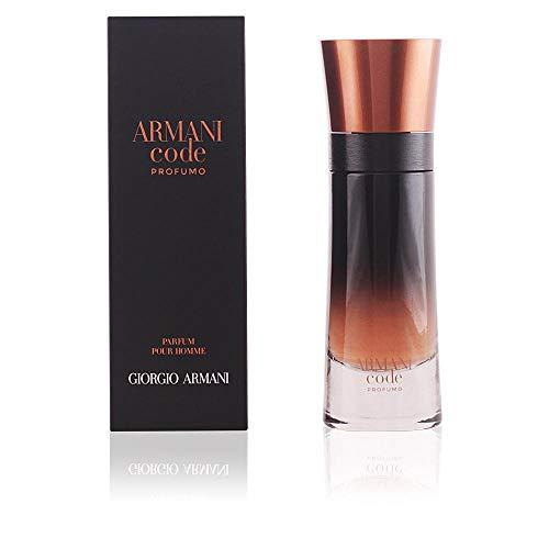 Giorgio Armani Code Profumo Eau de Parfum spray 200 ml